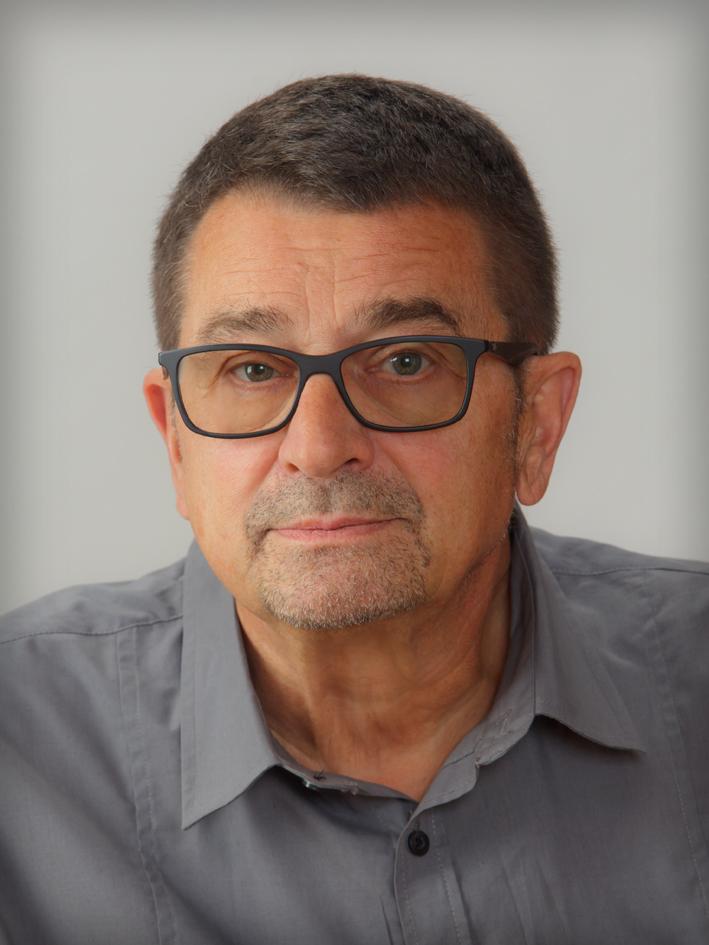 Manfred Rillmann